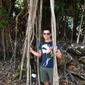 Alice Springs-The Ghan-Darwin
