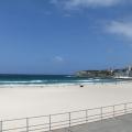 Sydney and Fiji